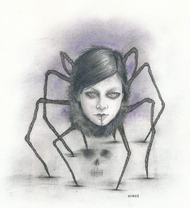 SpiderOracle