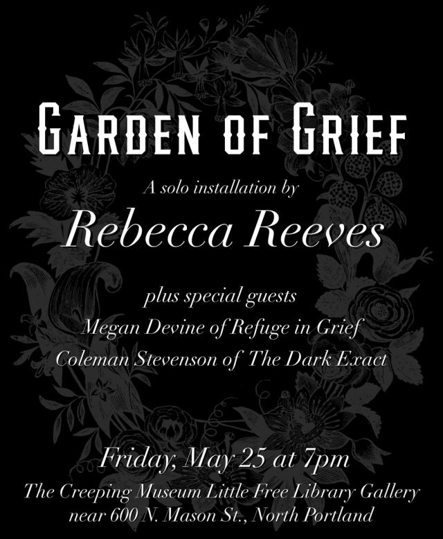 Garden of Grief
