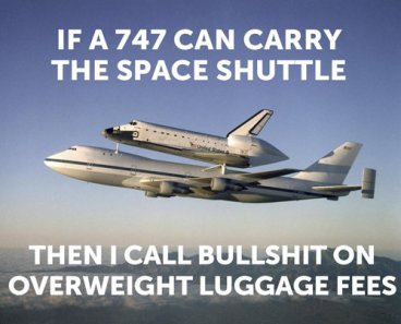 how fast space shuttle travel