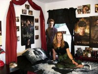 Ten Extremely Disturbing Twilight Themed Bedrooms