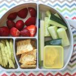 Healthy, Pool-Friendly Snacks