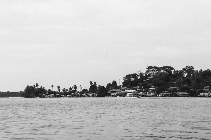 Isla Bastimentos, Panama 2014 (c) Christoph Pankowski