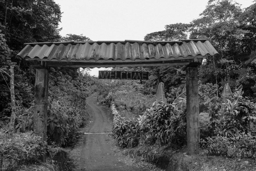 Treehouses, Costa Rica (c) Christoph Pankowski