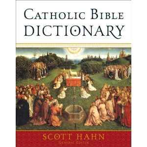 In the Mail - Catholic Bible Dictionary