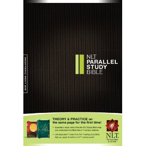 A Sample Review: NLT Parallel Study Bible Sampler