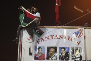 Libya and The Economic Cold War