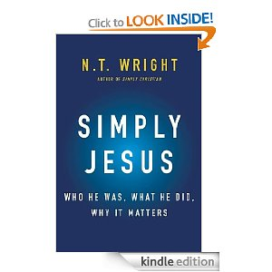 """Simply an Aussie Book in the """"Mail"""" Edition - Simply Jesus"""