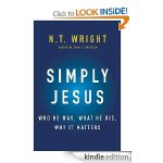 "Simply an Aussie Book in the ""Mail"" Edition – Simply Jesus"