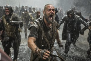 """Noah"" and ""Exodus"" - movies of Skeptical Faith?"