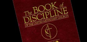 book of discipline