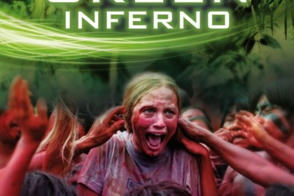 "Review of @EliRoth's ""The Green Inferno"""