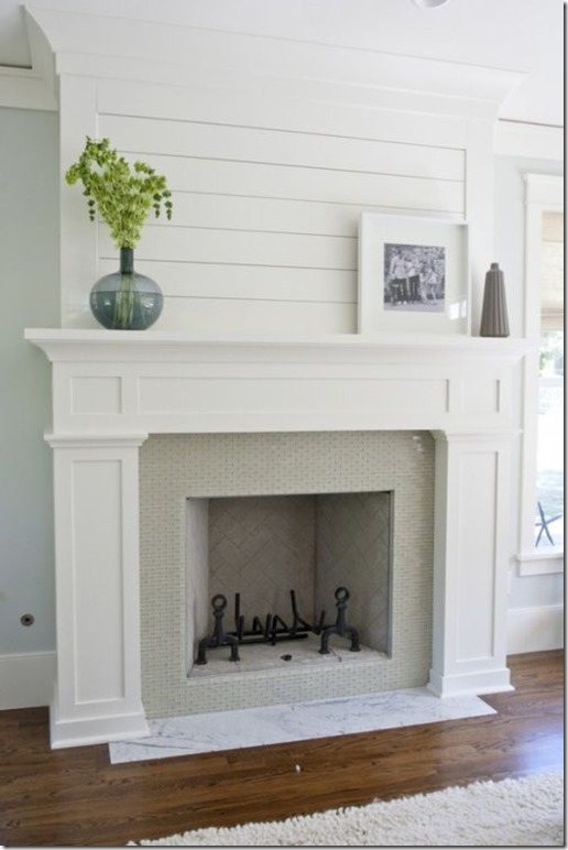 Fireplace Wishes And Mantel Dreams Unskinny Boppy
