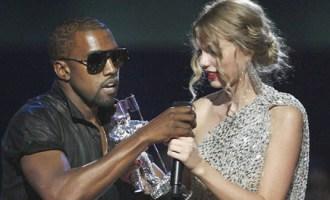 Kanye-Swift