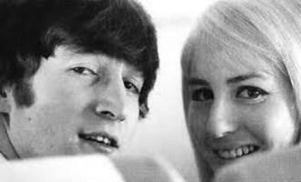 Cynthia-Lennon