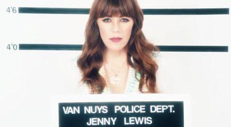 Jenny-Lewis