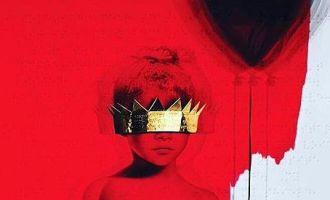 AntiAlbum_Rihanna