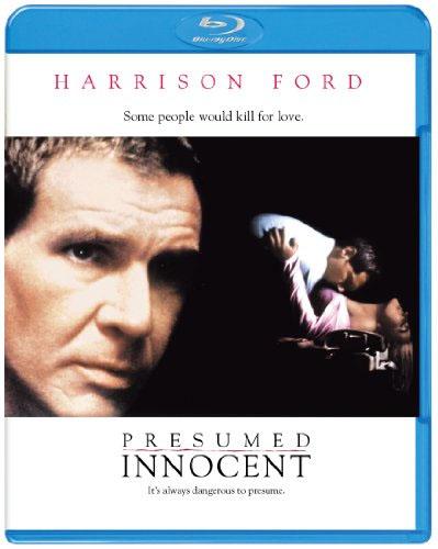 Ver Descargar Pelicula Presumed Innocent (1990) BluRay 720p VIP
