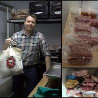 West Side Beef Co Pickup