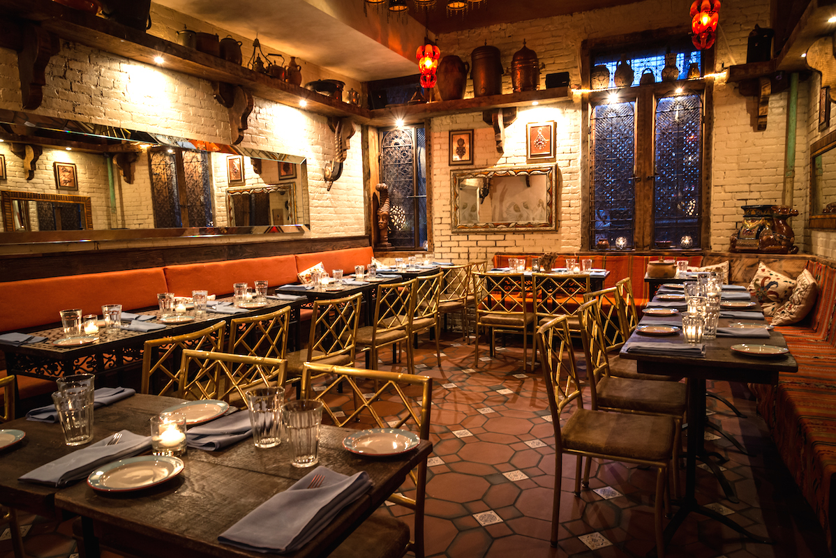 Nomad Restaurant 10 Must Visit African Restaurants In Nyc Untapped Cities