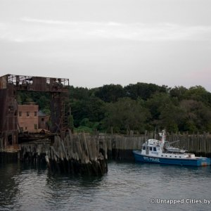 15 of NYC's Other, Lesser-Known Islands