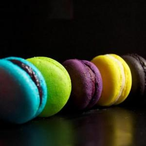 Our Top 10 Favorite Macaron Boutiques in NYC