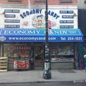 A Trip To Economy Candy: What The Oldest Candy Store In NYC Sells Beyond Candy