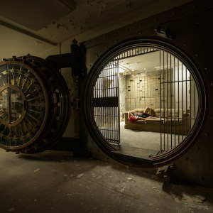 Urban Escape: A New Documentary about Abandoned America