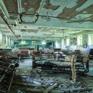 Uncover the Mystery of Long Island's Abandoned Kings Park Psychiatric Center with Two New Videos