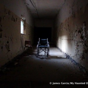 The Abandoned Rockland Psychiatric Center in Orangeburg, NY is Now the Stuff of Nightmares