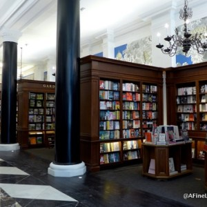 20 of NYC's Best Independent Specialty Bookstores