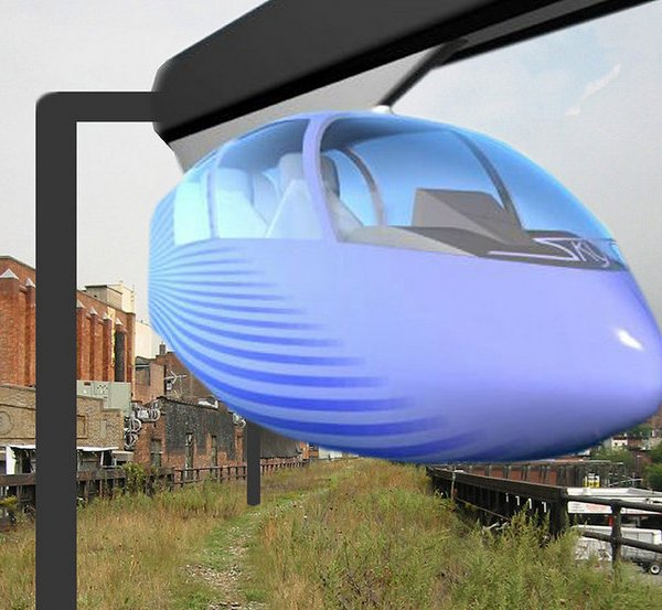Gondola - High Line - Untapped Cities - NYC -002