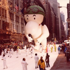 The Top 10 Secrets of the Macy's Thanksgiving Day Parade in NYC