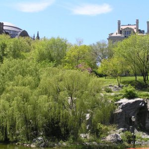 The Top 10 Secrets of NYC's Morningside Park