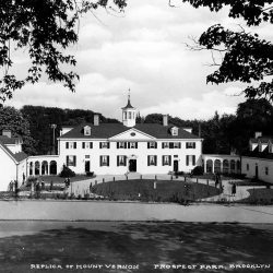 10 Lost or Never Built Structures in Brooklyn's Prospect Park