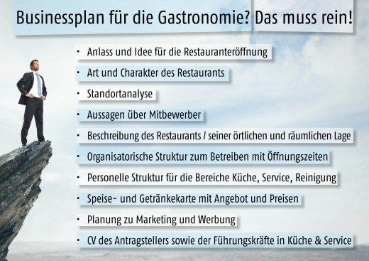 Businessplan Erstellen Für Ein Gastro Start Up 9 Marketing Tipps