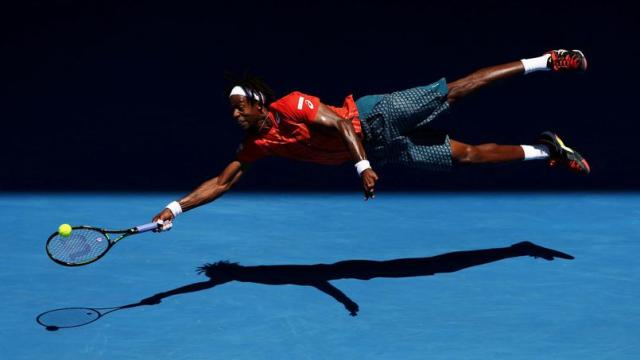 © Handout / Reuters