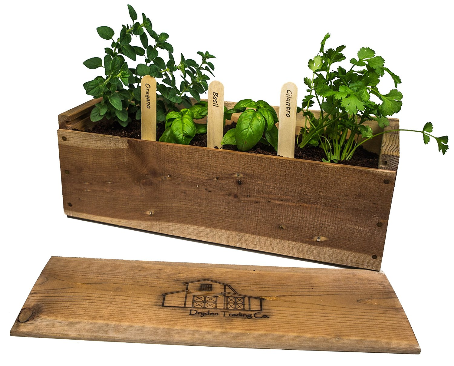 Home Herb Garden Kit 35 Housewarming Gift Ideas To Stay Ahead Of The Other