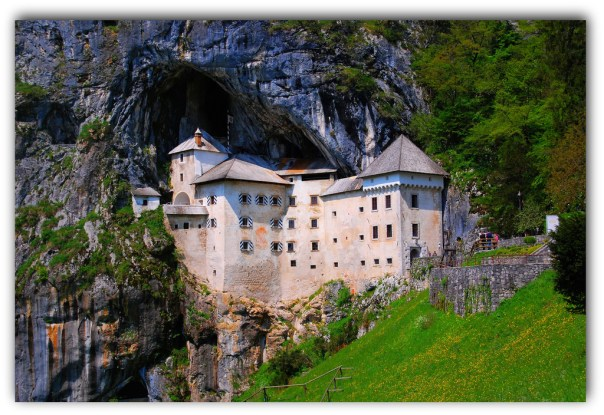 Predjama Castle – the Castle in a Cave