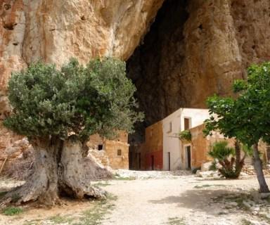 Grotta Mangiapane - 31