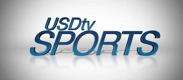 USDtv Sports Episode 2- 10/10/16