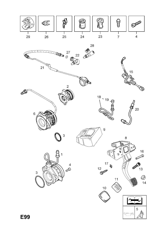 maybach schema moteur megane
