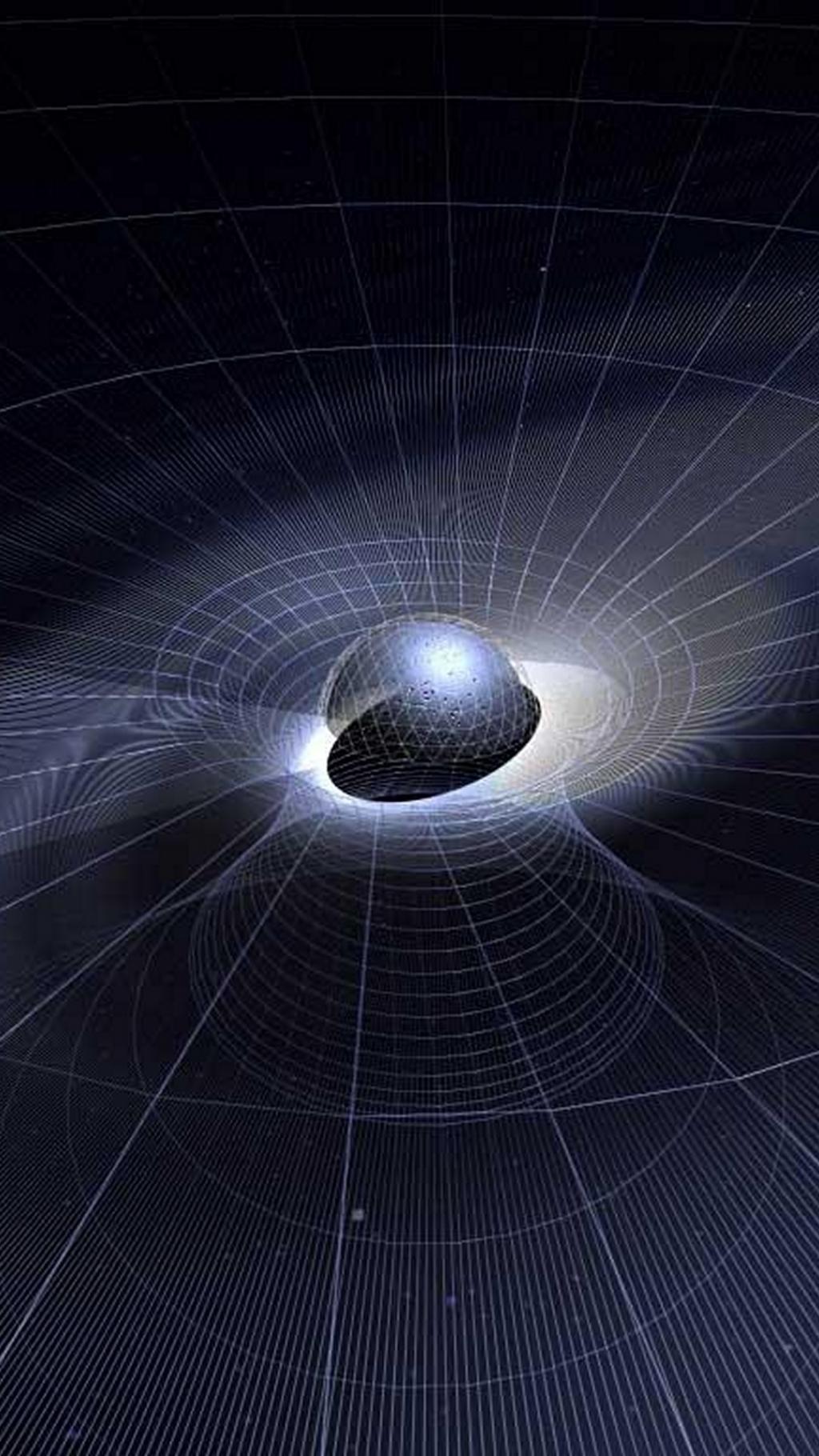 Wallpaper Gravity Falls 黑洞的引力 锁屏图片 高清手机壁纸 回车桌面