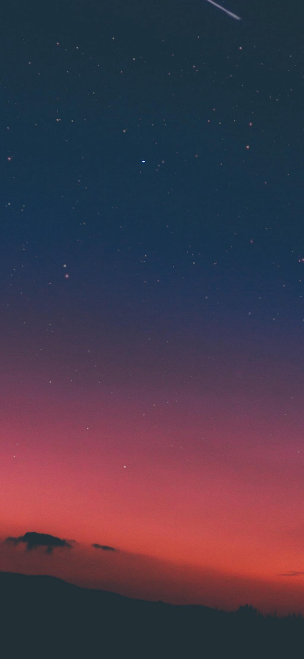 Galaxy S8 Wallpaper Hd 夜晚的星空 锁屏图片 高清手机壁纸 风景 回车桌面