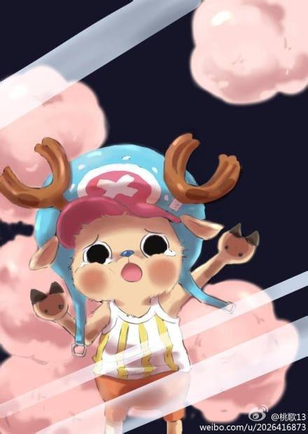 Cute Anime Wallpaper Hd 乔巴伤心 海贼王 乔巴 高清图片 动漫 回车图片