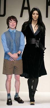 彼氏との身長差はどのくらいが理想ですか?