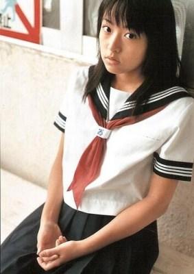 学生服写真〜女優限定〜