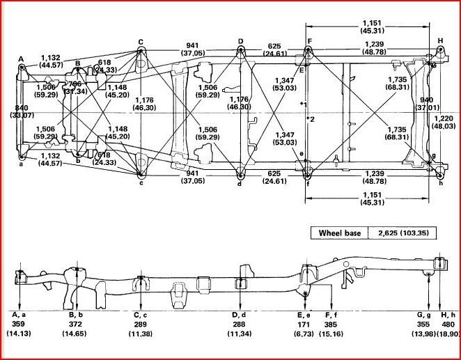 2016 toyota tacoma fuse diagram