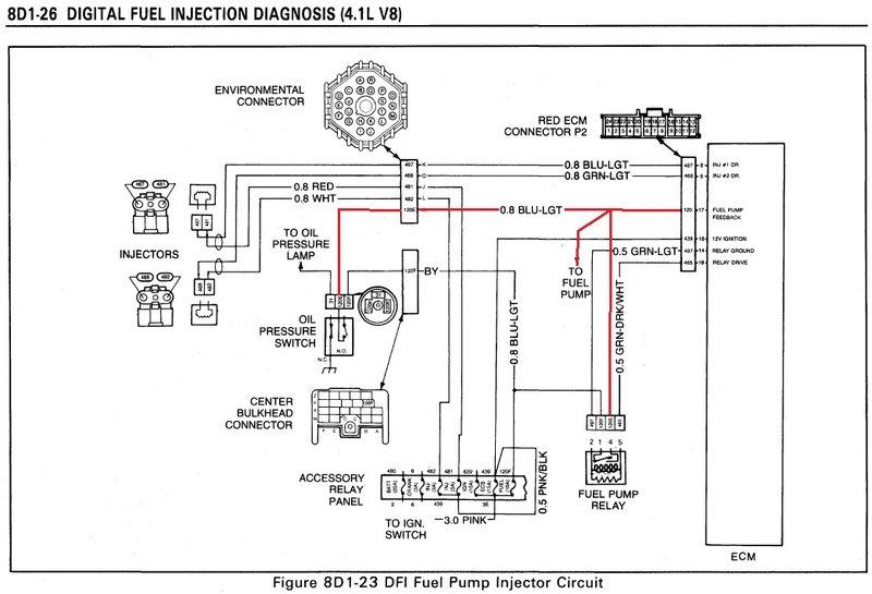 wiring up a fan relay