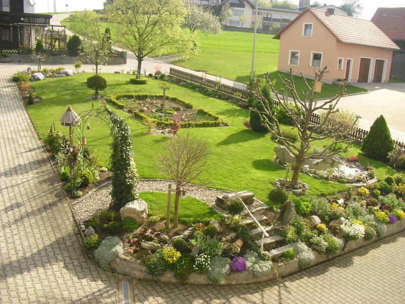 Ideen gesucht - Mein schöner Garten Forum - mein schoner garten forum