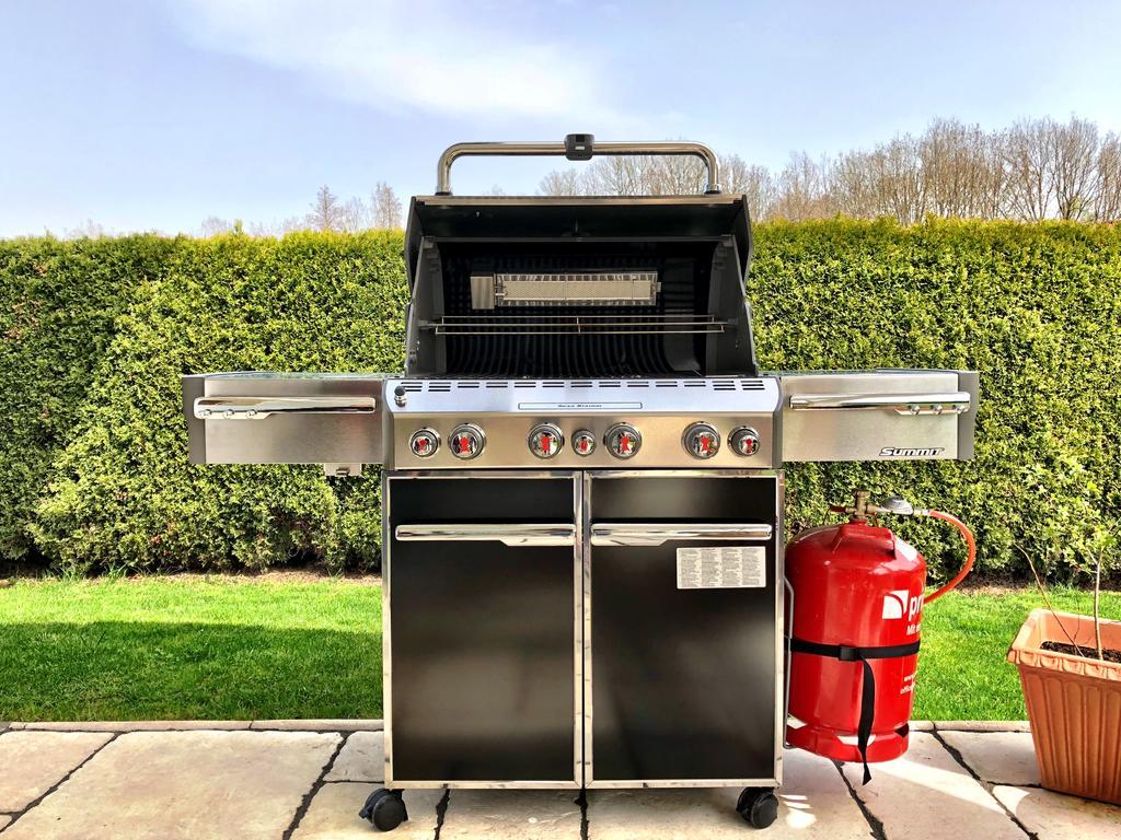 Outdoor Küche Mit Gasgrill Und 4 Brenner Utah : Outdoor küche mit gasgrill und brenner utah outdoorküche mit